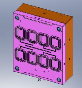 rubber-mold-design